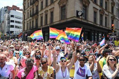Unas 1.300 personas LGTBI han sido asesinadas en Latinoamérica desde 2014