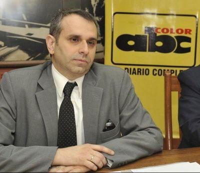 Joven que acusó a Kriskovich por supuesto acoso sexual tiene refugio político en Uruguay
