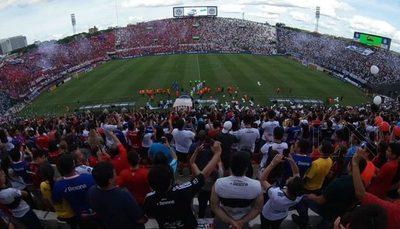 El acuerdo de entradas entre Cerro y Olimpia