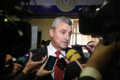 Estado paraguayo gestiona orden de detención de Arrom, Martí y Colmán