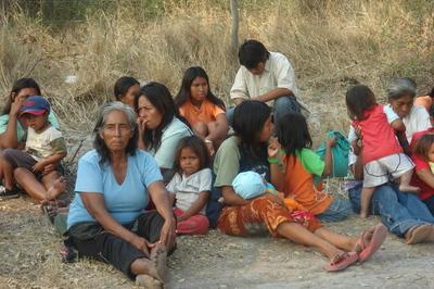 Multiculturalidad: 7mil lenguas indígenas son habladas en todo el mundo