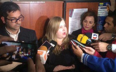 Fiscalía pide informe técnico a Itaipú y llamarán a declaración a Abdo y Velázquez