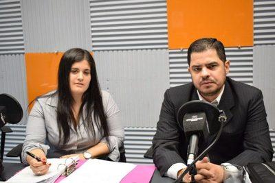 Joven que denunció a Kriskovich vive en Uruguay con estatus de refugiada