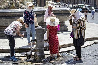 Ola de calor podría replicarse en hemisferio sur durante el verano, advirtieron