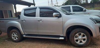 Primero detenidos por tiroteo en Junta de Caazapá