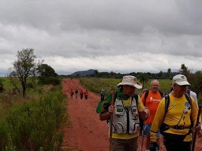 Travesía internacional recorrerá el Camino de las Misiones Jesuíticas