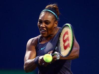 Williams derrota en cuartos a Naomi Osaka