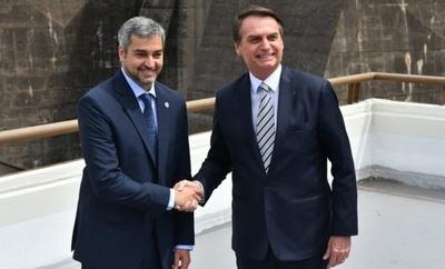 Brasil defiende firma de acta bilateral sobre energía de Itaipú