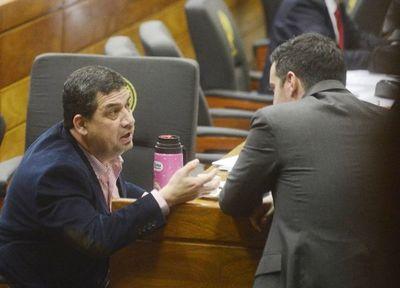 """""""Velázquez maneja la Cámara de Diputados"""""""