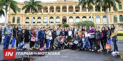 MUVH CONSTRUIRÁ 38 VIVIENDAS SOCIALES EN GRAL. DELGADO