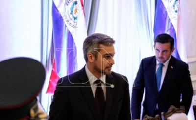 HOY / Interrogarán a Mario Abdo Benítez por el caso Acta Bilateral