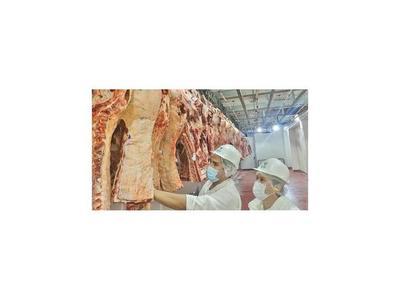 Aparecen señales  positivas para la exportación de carne