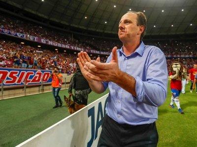 Rogério Ceni dirigirá a un grande de Brasil