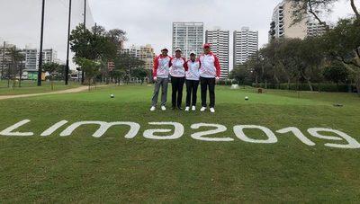 Suma y sigue: Paraguay se cuelga la tercera medalla de Plata