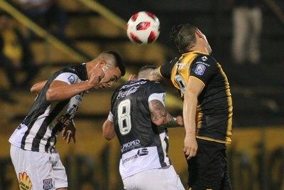 Guaraní estrena victoria en el Clausura