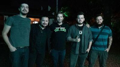 """Tierra Adentro y Kchiporros presentaron el video de """"La cigarra"""""""