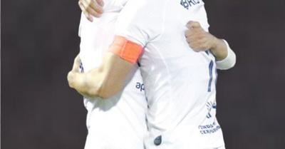 """¡Cerro Porteño llega  """"afilado"""" al clásico!"""