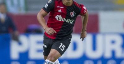 Celso, Aguilar, Osvaldito y el Bruno festejan