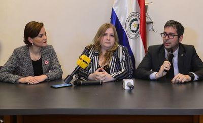 Fiscalía ve contradicciones en  declaración de Abdo y Ferreira