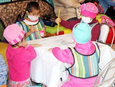 Urge aumentar inversión en niños