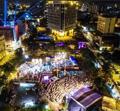 Asunción celebra aniversario 482 con una variada agenda cultural