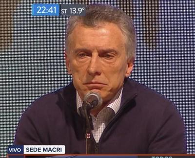 Las seis lecciones que Marito debe sacar de la derrota fulminante de Macri