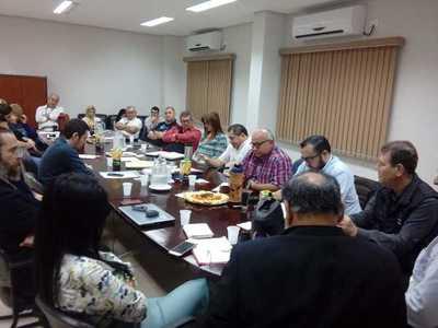 La Fundación Tesãi presenta un plan estratégico para sindicatos
