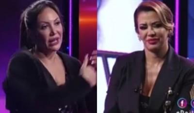 Marly Figueredo Y Ruth Alcaraz 'frente A Frente', Esto Sucedió