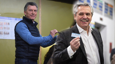 Argentina espera un castigo en bolsa tras derrota de Macri en las urnas