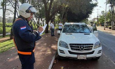 Movilizan a la policía por presunto secuestro, mujer estaba trotando