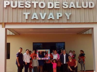 Preparan festival para cubrir castos en el puesto de salud de Tavapy