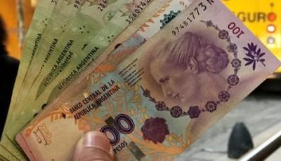 El peso argentino se hunde más de un 25% tras la derrota de Macri
