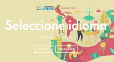 HOY / Nestlé apoya el desarrollo de jóvenes agentes de cambio en Latinoamérica