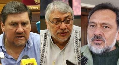 """HOY / En taller de Llano se negoció el juicio político y """"nuevo gobierno"""", confirma Zavala"""