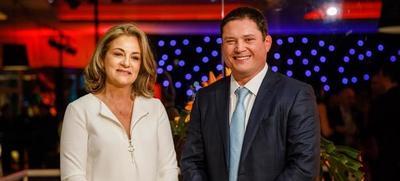Dan la bienvenida al nuevo CEO de Itaú Paraguay
