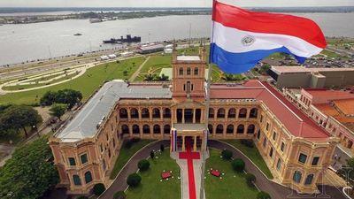 Semana de festejos por los 482 años de Asunción