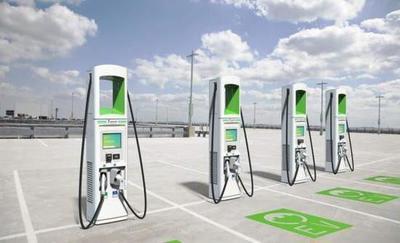 Llaman a licitación para instalar cargadores para vehículos eléctricos