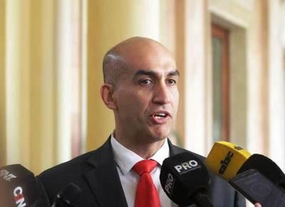 Ministro destaca ejecución presupuestaria pero aboga por mayores recursos para salud