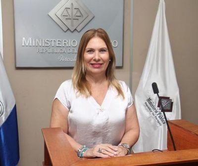 Pedirán captura internacional de la estudiante que denunció a Cristian Kriskovich.