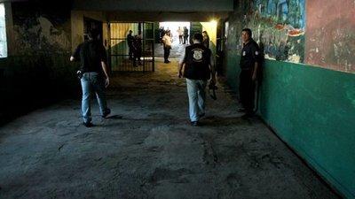 Proyectan eliminar hacinamiento en penitenciarías