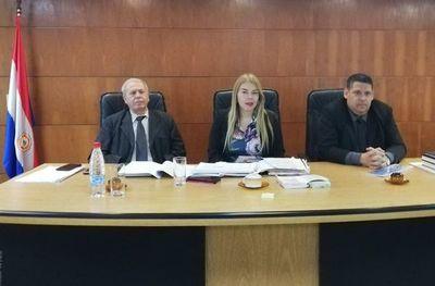 Primera condena por tentativa de feminicidio en Asunción