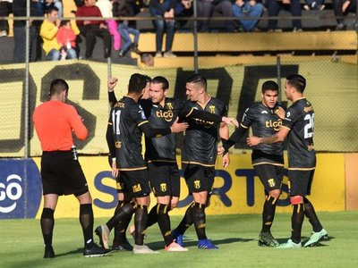 Se abre un nuevo capítulo en la Copa Paraguay