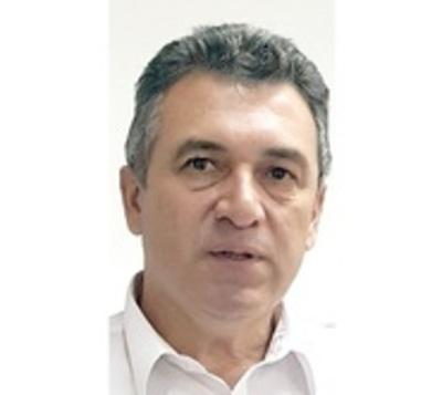 Luis Villordo nuevo presidente de la ANDE