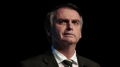 Bolsonaro cree que una derrota de Macri puede provocar otra crisis migratoria