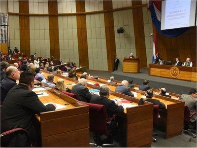 Itaipú: En audiencia exigen lograr la soberanía y que Gobierno se defina