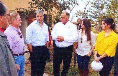 Cuñado de gerente del MUVH erigió unas 300  viviendas con 8  empleados