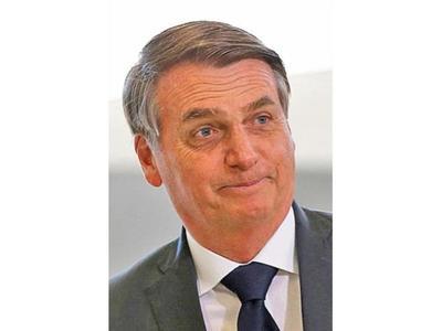 Bolsonaro alerta de  éxodo de argentinos