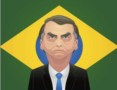 Jair Bolsonaro se ha rendido en su cruzada anticorrupción