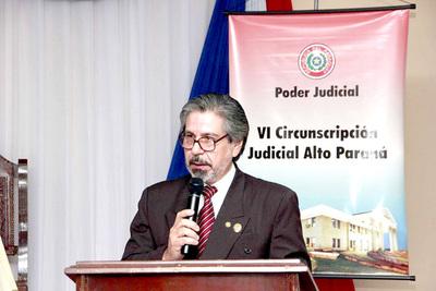 Fiscal ordinario remitió denuncia a equipo conformado para investigar escraches