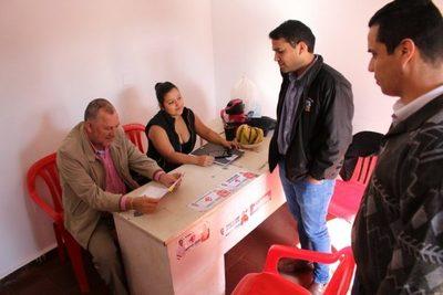 Roque Godoy no responde a pedido de rendición de cuentas